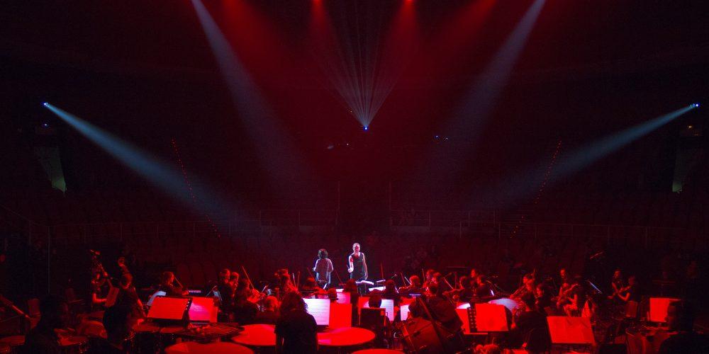 Conciertos Lara Diloy - Directora de Orquesta