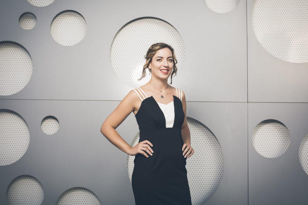 Lara Diloy - Directora de Orquesta