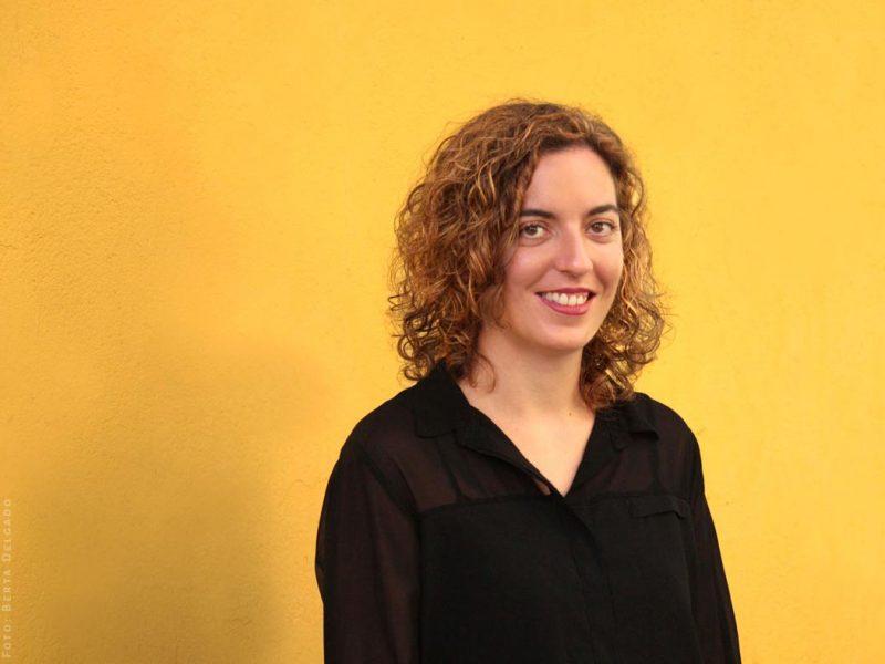 Lara Diloy Premio Revista YanMag
